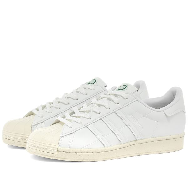 Adidas Superstar Vegan White, Off White