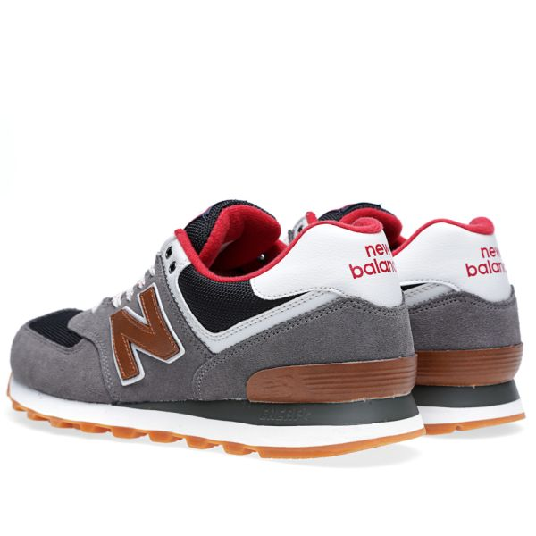 New Balance ML574CAG 'Canteen Pack
