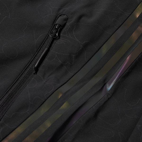 Adidas x BAPE Men Snow Jacket (black)