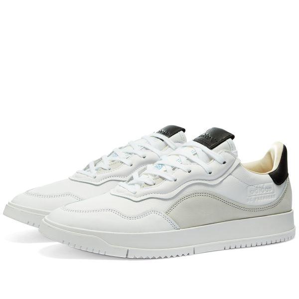 Adidas SC Premiere White, Crystal White