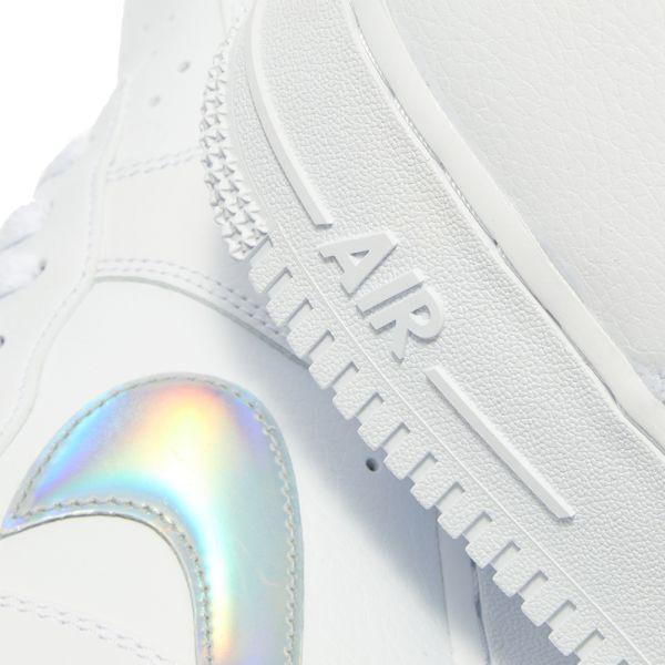Nike Air Force 1 07 Metallic Swoosh W