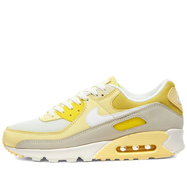 Nike Air Max 90 W Opti Yellow | END.