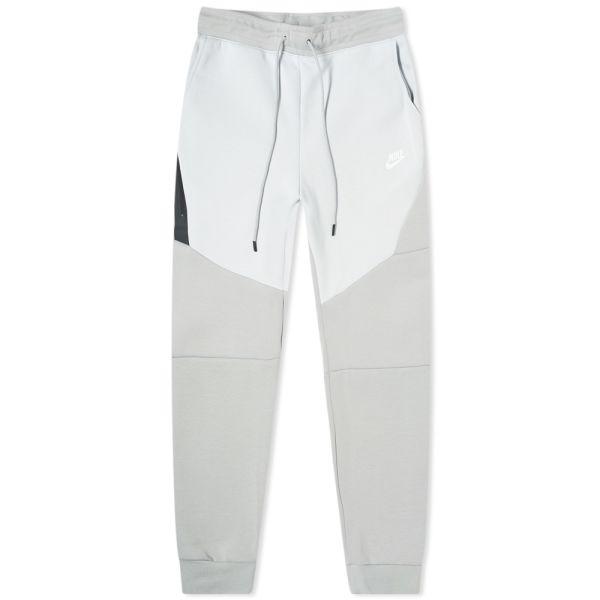 nike fleece grey joggers