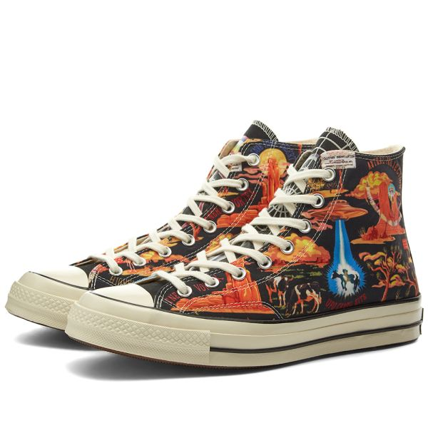 converse twisted