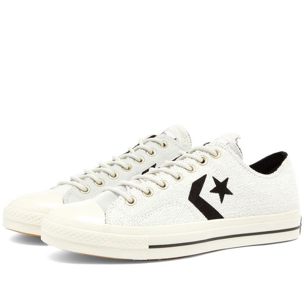 Converse Star Player Ox - Reverse Terry