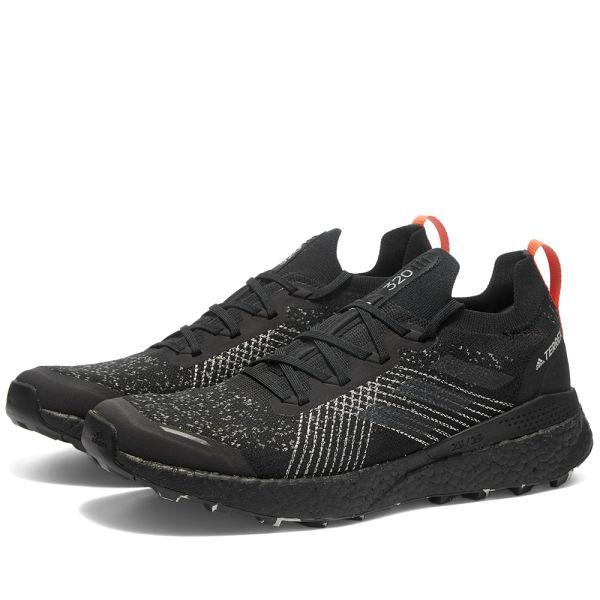 Adidas Terrex Two Ultra Parley Black