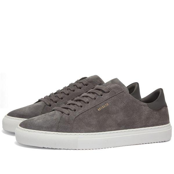 Axel Arigato Clean 90 Suede Sneaker