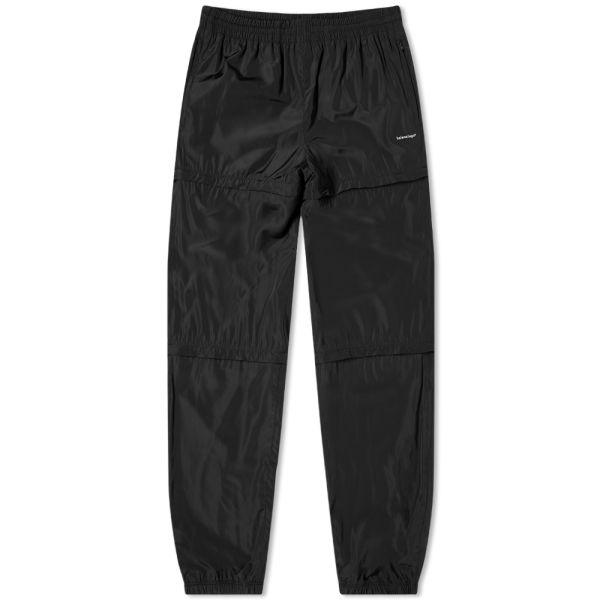 Balenciaga Technical Track Pant Black