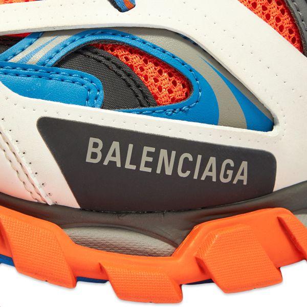 Vind balenciaga track 38 Zo goed als nieuw Marktplaats