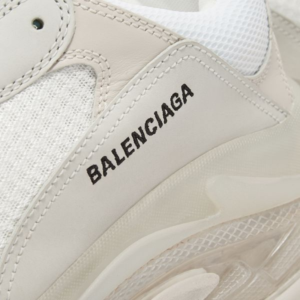 Balenciaga Triple s UK 9 in Shoes Handbags