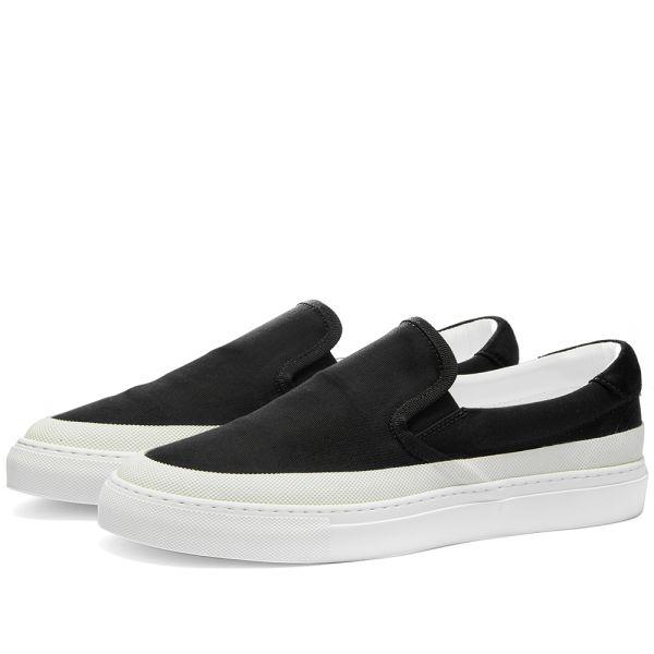 Diemme Garda Slip On Sneaker Black