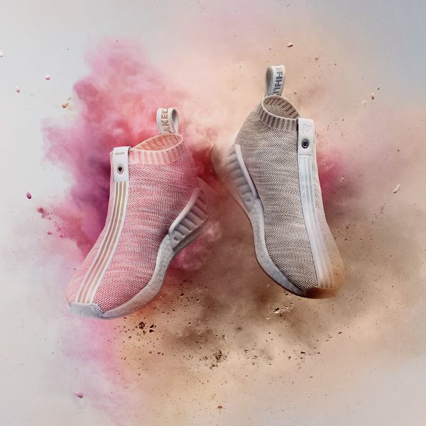 Adidas Consortium X Naked Ultra Boost Uk11