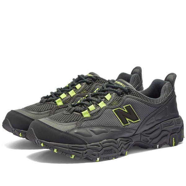 New Balance ML801NCZ Black | END.