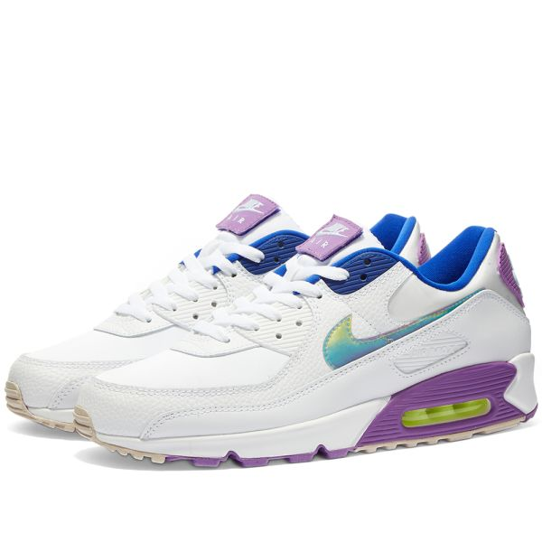 nike air max barely