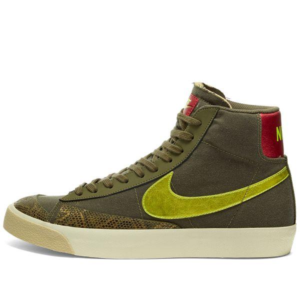 Nike Blazer Mid 77 W