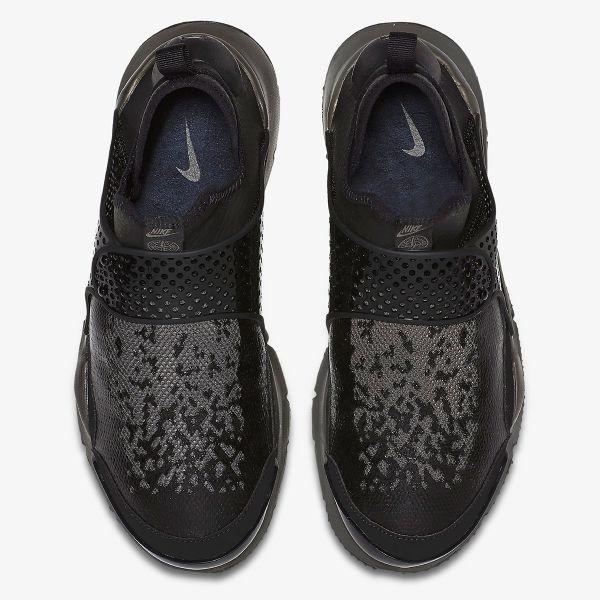 NEW Nike Sock Dart Mid Stone Island Black 910090-001 US 9 EU 42.5 UK 8