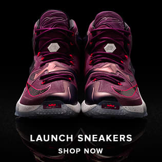 Launch Sneakers