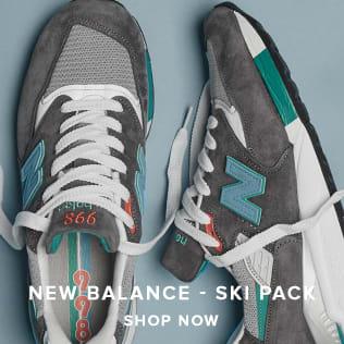 New Balance Ski Pack