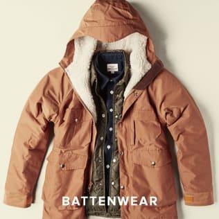 Battenwear