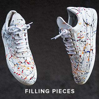 Filling Pieces Splash