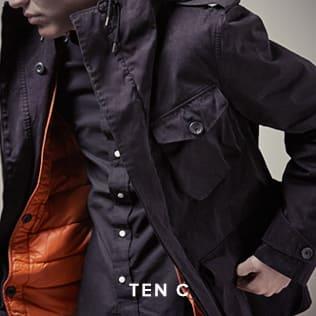 Ten C