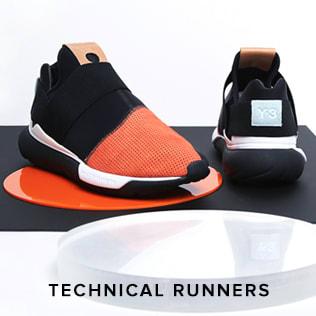 Technical Runners
