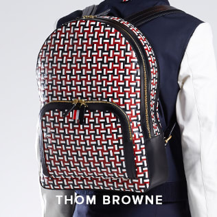 Thom Browne Luggage